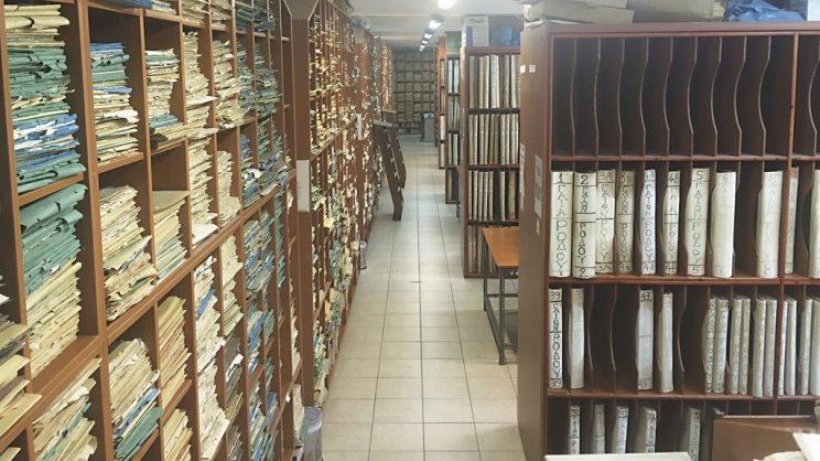 Κινούνται οι διαδικασίες για την ένταξη του Κτηματολογίου Ρόδου στο Εθνικό Κτηματολόγιο