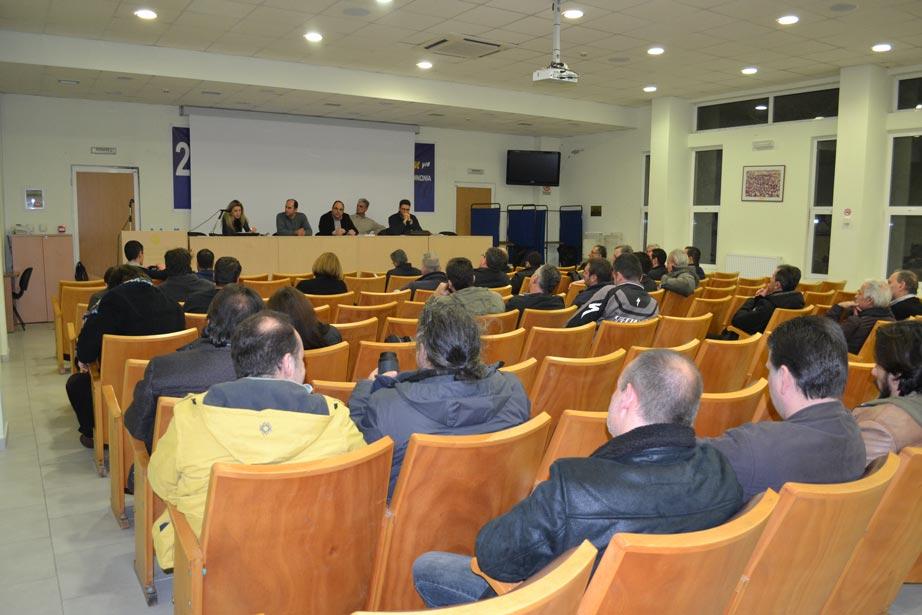 Ψήφισμα Γενικής Συνέλευσης για Ασφαλιστικό   Ενημερωτικά στοιχεία- παραδείγματα εισφορών με το προτεινόμενο σχέδιο νόμου