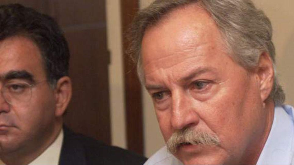 Εφυγε από τη ζωή ο Κώστας Λιάσκας – Ο μακροβιότερος πρόεδρος του ΤΕΕ