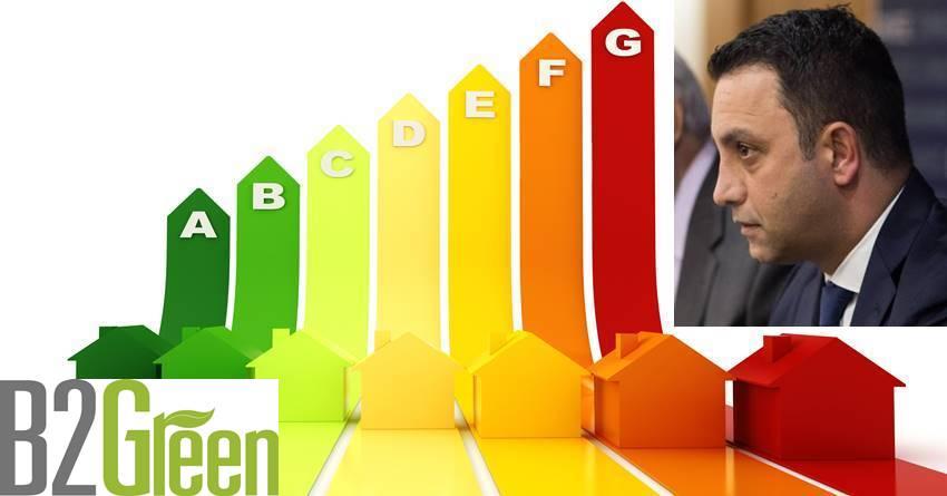 """Α. Γιαννικουρής (Πρόεδρος ΤΕΕ Δωδεκανήσου) για """"Εξοικονομώ"""": Διεύρυνση παρεμβάσεων, αλλαγές στις αμοιβές συμβούλων έργου"""